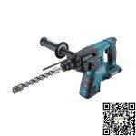 makita-dhr263z-twin-18v-li-ion-cordless-sds-hammer-drill-body-only