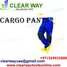 5514e29624 CARGO PANTS DEALER IN MUSSAFAH