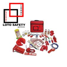 LOTO SAFETY GERMAN LOCKOUT & TAGOUT