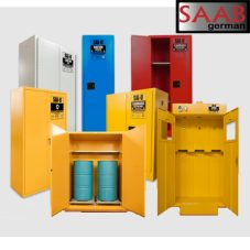 SAAB SAFETY CABINETS
