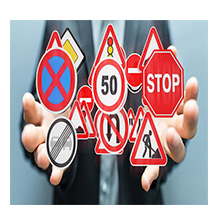TRAFFIC SAFETY PRODUCTS